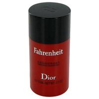 Fahrenheit By Christian Dior 2.7 oz Deodorant Stick for Men