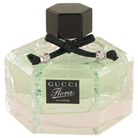 Flora By Gucci 2.5 oz Eau De Fraiche Spray Tester for Women