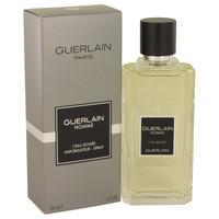 Homme L'Eau Boisee By Guerlain 3.3 oz Eau De Toilette Spray for Men