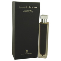 Black Musk By Illuminum 3.4 oz Eau De Parfum Spray for Women