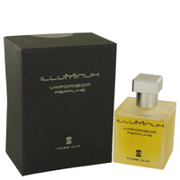 Rose Oud By Illuminum 3.4 oz Eau De Parfum Spray for Women