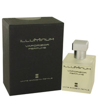 White Saffron By Illuminum 3.4 oz Eau De Parfum Spray for Women