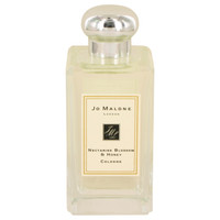 Nectarine Blossom & Honey By Jo Malone 3.4 oz Cologne Spray Unisex Unboxed