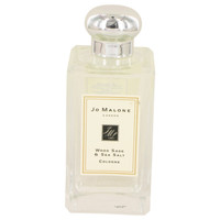 Wood Sage & Sea Salt By Jo Malone 3.4 oz Cologne Spray Unisex Unboxed