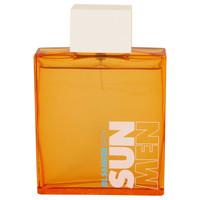 Sun Bath By Jil Sander 4.2 oz Eau De Toilette Spray Tester for Men