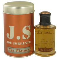 Joe Sorrento The Flasher By Joe Sorrento 3.3 oz Eau De Parfum Spray for Men