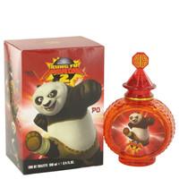 Kung Fu Panda 2 Po By Dreamworks 3.4 oz Eau De Toilette Spray Unisex