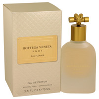 Knot Eau Florale By Bottega Veneta 2.5 oz Eau De Parfum Spray for Women