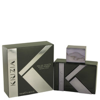 Pour Homme By Krizia 3.38 oz Eau De Toilette Spray for Men