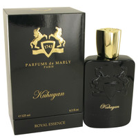 Kuhuyan By Parfums De Marly 4.2 oz Eau De Parfum Spray Unisex