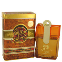 Cuban Glory By Lamis 3.3 oz Eau De Toilette Spray for Men