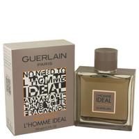 L'Homme Ideal By Guerlain 3.3 oz Eau De Parfum Spray for Men