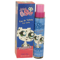 Littlest Pet Shop Puppies By Marmol & Son 1.7 oz Eau De Toilette Spray for Women