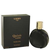 Loewe Quizas Seduccion By Loewe 3.4 oz Eau De Parfum Spray for Women