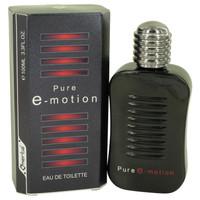 Pure Emotion By La Rive 3.3 oz Eau De Toilette Spray for Men