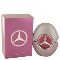 Woman By Mercedes Benz 3 oz Eau De Parfum Spray for Women