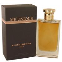 Me Unique By Reyane Tradition 3.3 oz Eau De Parfum Spray for Men