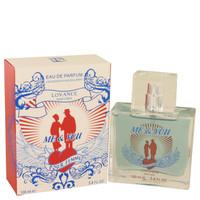 Me & You By Lovance 3.3 oz Eau De Parfum Spray for Women