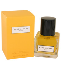 Pear By Marc Jacobs 3.4 oz Eau De Toilette Spray for Women