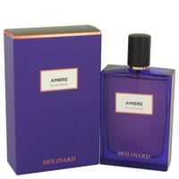 Molinard Ambre By Molinard 2.5 oz Eau De Parfum Spray for Women