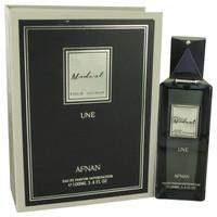 Modest Pour Homme Une By Afnan 3.4 oz Eau De Parfum Spray for Men