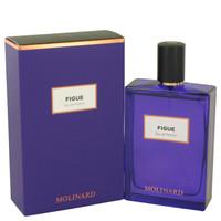 Figue By Molinard 2.5 oz Eau De Parfum Spray Unisex