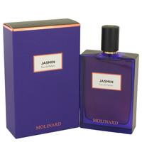 Jasmin By Molinard 2.5 oz Eau De Parfum Spray for Women