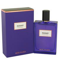 Muguet By Molinard 2.5 oz Eau De Parfum Spray for Women
