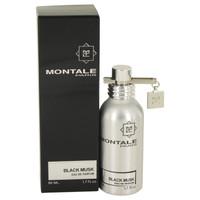 Black Musk By Montale 1.7 oz Eau De Parfum Spray Unisex