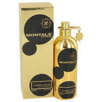 Dark Aoud By Montale 3.4 oz Eau De Parfum Spray Unisex
