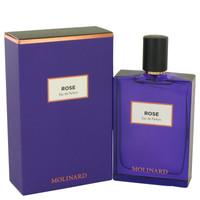 Rose By Molinard 2.5 oz Eau De Parfum Spray Unisex