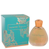 Nanette Lepore New By Nanette Lepore 3.4 oz Eau De Parfum Spray for Women