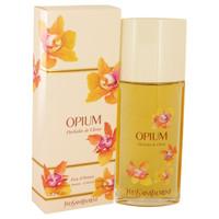 Opium Eau D'Orient Orchidee De Chine By Yves Saint Laurent 3.3 oz Eau De Toilette Spray for Women