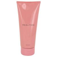 Realities (New) By Liz Claiborne 6.7 oz Hand Cream for Women