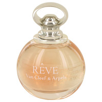 Reve By Van Cleef 3.4 oz Eau De Parfum Spray Tester for Women