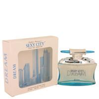 Sexy City Dream By Parfums Parisienne 3.3 oz Eau De Parfum Spray for Women