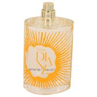 Sunny Diane By Diane Von Furstenberg 3.3 oz Eau De Toilette Spray Tester for Women