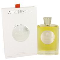 Sicily Neroli By Atkinsons 3.3 oz Eau De Parfum Spray Unisex
