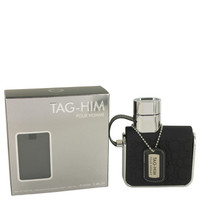 Tag Him By Armaf 3.4 oz Eau De Toilette Spray for Men