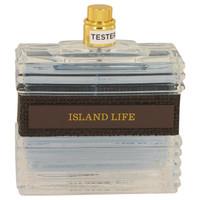 Island Life By Tommy Bahama 3.4 oz Eau De Cologne Spray Tester for Men