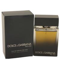 The One By Dolce & Gabbana 1.6 oz Eau De Parfum Spray for Men