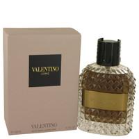 Uomo By Valentino 5.1 oz Eau De Toilette Spray for Men