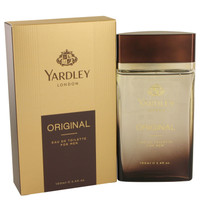 Yardley Original By Yardley London 3.4 oz Eau De Toilette Spray for Men