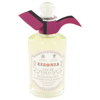 Zizonia By Penhaligon's 3.4 oz Eau De Toilette Spray Unboxed for Women