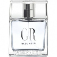 Blue Azur By Georges Rech 3.3 oz Eau De Toilette Spray for Men