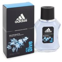 Adidas Ice Dive by Adidas 1.7 oz Eau De Toilette Spray for Men