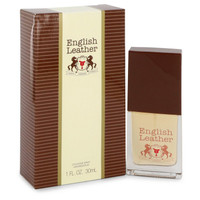 ENGLISH LEATHER by Dana 1 oz Cologne Spray for Men
