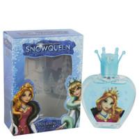 Snow Queen Winter Beauty by Disney 1.7 oz Eau De Toilette Spray for Women