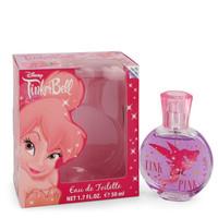 Disney Fairies Tinker Bell by Disney 1.7 oz Eau De Toilette Spray for Women