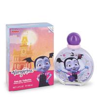 Disney Vampirina by Disney 3.4 oz Eau De Toilette Spray for Women